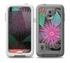 The Bright Colorful Flower Sprouts Skin for the Samsung Galaxy S5 frē LifeProof Case