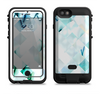 The Bright Highlighted Tile Pattern Apple iPhone 6/6s LifeProof Fre POWER Case Skin Set