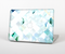 The Bright Highlighted Tile Pattern Skin for the Apple MacBook Pro Retina 15""