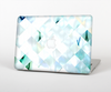 The Bright Highlighted Tile Pattern Skin for the Apple MacBook Pro Retina 13""