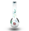 The Bright Highlighted Tile Pattern Skin for the Beats by Dre Original Solo-Solo HD Headphones
