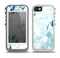 The Bright Highlighted Tile Pattern Skin for the iPhone 5-5s OtterBox Preserver WaterProof Case