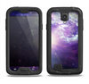 The Bright Open Universe Samsung Galaxy S4 LifeProof Fre Case Skin Set