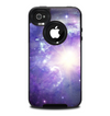 The Bright Open Universe Skin for the iPhone 4-4s OtterBox Commuter Case