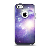 The Bright Open Universe Skin for the iPhone 5c OtterBox Commuter Case