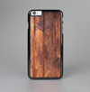 The Bright Stained Wooden Planks Skin-Sert Case for the Apple iPhone 6 Plus