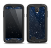 The Bright Starry Sky Samsung Galaxy S4 LifeProof Fre Case Skin Set