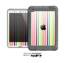 The Neon Navigation Skin for the Apple iPad Mini LifeProof Case