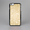 The Bright Yellow Orbs of Light Skin-Sert Case for the Apple iPhone 6 Plus