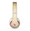 The Bright Yellow Orbs of Light Skin for the Beats by Dre Studio (2013+ Version) Headphones