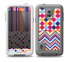 The Brightly Colored Panels Skin Samsung Galaxy S5 frē LifeProof Case