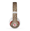 The Brown Vector Leopard Print Skin for the Beats by Dre Studio (2013+ Version) Headphones