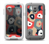 The Bulky Colorful FlowersSkin for the Samsung Galaxy S5 frē LifeProof Case