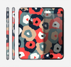 The Bulky Colorful Flowers Skin for the Apple iPhone 6