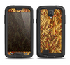The Bullets Overlay Samsung Galaxy S4 LifeProof Fre Case Skin Set
