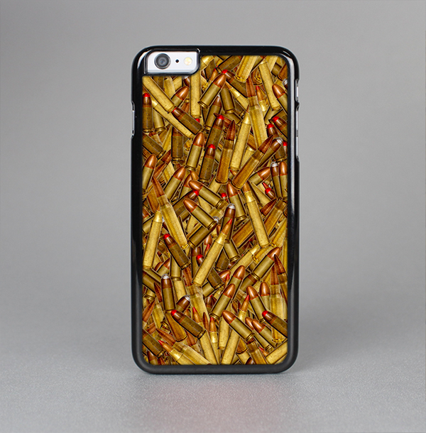 The Bullets Overlay Skin-Sert Case for the Apple iPhone 6 Plus