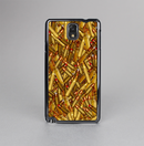The Bullets Overlay Skin-Sert Case for the Samsung Galaxy Note 3