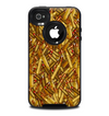 The Bullets Overlay Skin for the iPhone 4-4s OtterBox Commuter Case