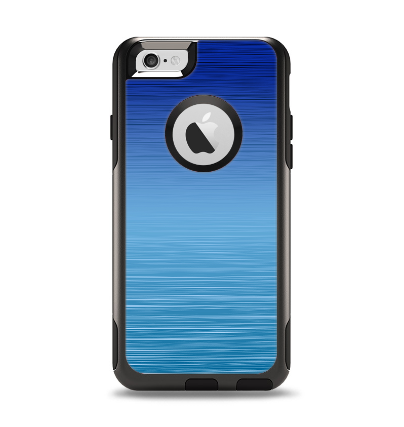 The Calm Water Apple iPhone 6 Otterbox Commuter Case Skin Set