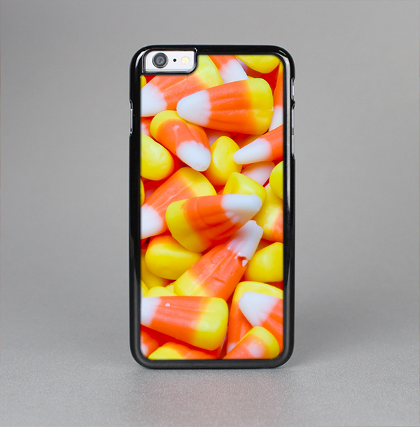 The Candy Corn Skin-Sert Case for the Apple iPhone 6 Plus