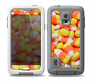 The Candy Corn Skin for the Samsung Galaxy S5 frē LifeProof Case