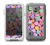 The Candy Worded Hearts Skin Samsung Galaxy S5 frē LifeProof Case