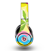 The Cartoon Bright Palm Tree Beach Skin for the Original Beats by Dre Studio Headphones