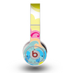 The Cartoon Bright Palm Tree Beach Skin for the Original Beats by Dre Wireless Headphones