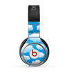 The Cartoon Cloudy Sky Skin for the Beats by Dre Pro Headphones
