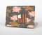 "The Cartoon Muddy Pigs Skin Set for the Apple MacBook Pro 15"" with Retina Display"
