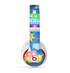 The Cartoon Ships and Submarines Skin for the Beats by Dre Studio (2013+ Version) Headphones