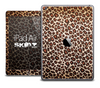The Cheetah Animal Print V5 Skin for the iPad Air