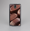 The Chocolate Delish Skin-Sert Case for the Samsung Galaxy Note 3