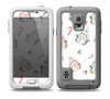 The Christmas Suited Fat Penguins Skin Samsung Galaxy S5 frē LifeProof Case