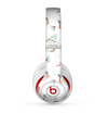 The Christmas Suited Fat Penguins Skin for the Beats by Dre Studio (2013+ Version) Headphones