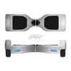 The Chrome Reflective Full-Body Skin Set for the Smart Drifting SuperCharged iiRov HoverBoard