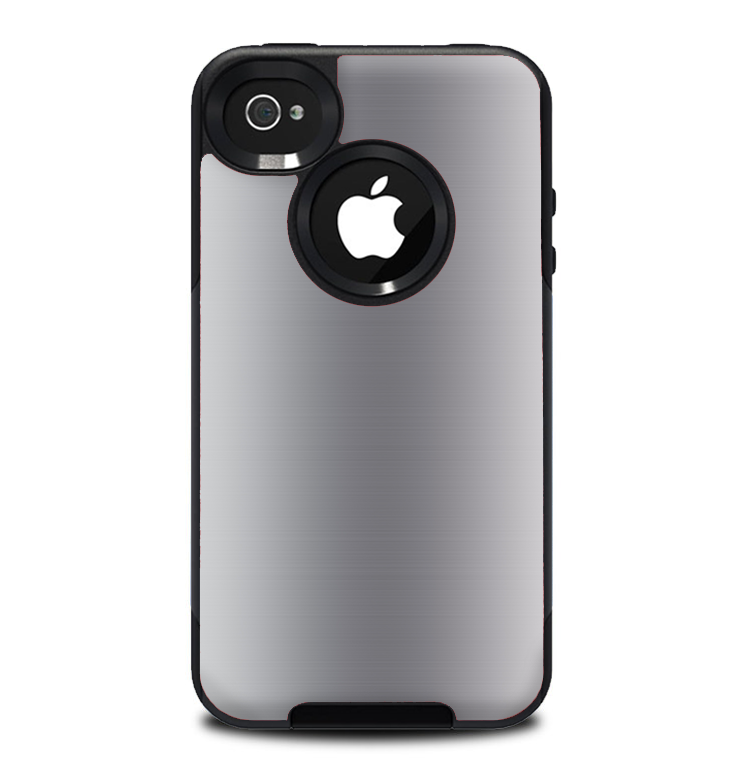 otterbox iphone 4s the chrome reflective skin for the iphone 4 4s otterbox 12746