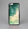 The Cloudy Grunge Green Universe Skin-Sert Case for the Apple iPhone 6 Plus