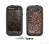 The Coffee Beans Skin For The Samsung Galaxy S3 LifeProof Case