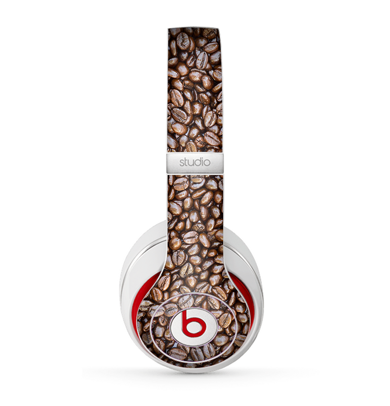 The Coffee Beans Skin for the Beats by Dre Studio (2013+ Version) Headphones