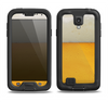 The Cold Beer Samsung Galaxy S4 LifeProof Fre Case Skin Set