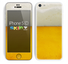 The Cold Beer Skin for the Apple iPhone 5c