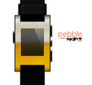 The Cold Beer Skin for the Pebble SmartWatch