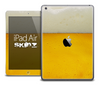 The Cold Beer Skin for the iPad Air