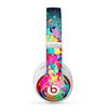The Collage of Colorful Stars Skin for the Beats by Dre Studio (2013+ Version) Headphones