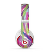 The Color Strokes Skin for the Beats by Dre Studio (2013+ Version) Headphones