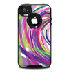 The Color Strokes Skin for the iPhone 4-4s OtterBox Commuter Case