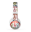 The Color Vector Anchor Collage Skin for the Beats by Dre Studio (2013+ Version) Headphones