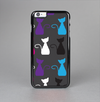 The Color Vector Cat Collage Skin-Sert Case for the Apple iPhone 6 Plus