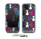 The Color Vector Cat Collage Skin for the Apple iPhone 5c LifeProof Case